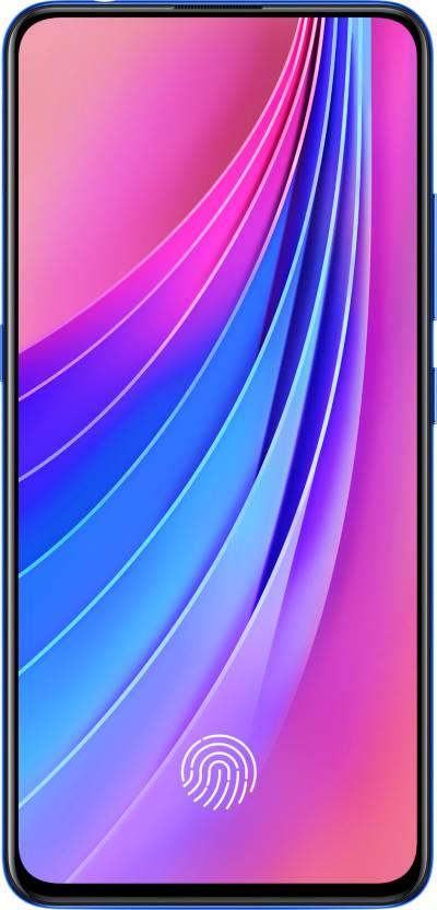 Vivo V15 Pro (Topaz Blue, 128 GB)(6 GB RAM)