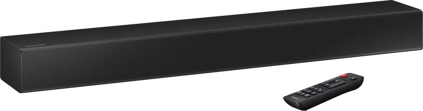 Samsung N300 (With Built-in Woofer) Bluetooth Soundbar
