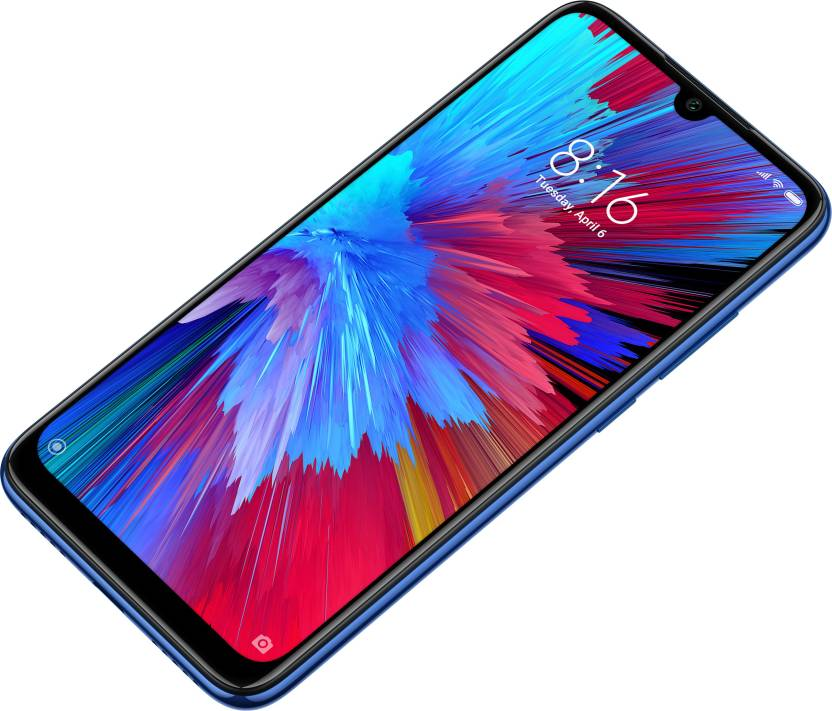 Redmi Note 7 (4 GB RAM, 64 GB)