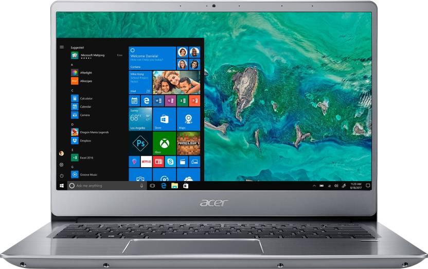3) Acer Swift 3