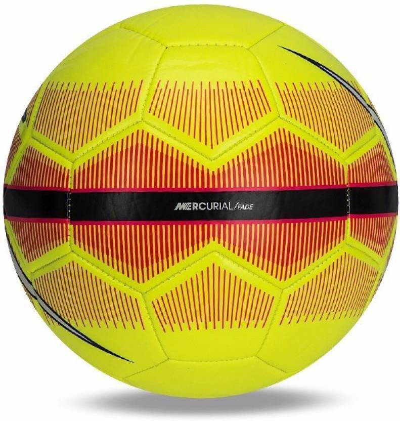 SST MATCH Football   Size: 5 Pack of 1, Multicolor