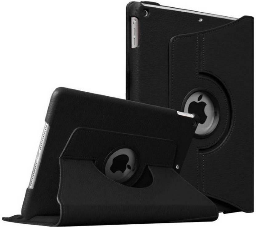 SVENMAR Flip Cover for Apple iPad Air 2 Black