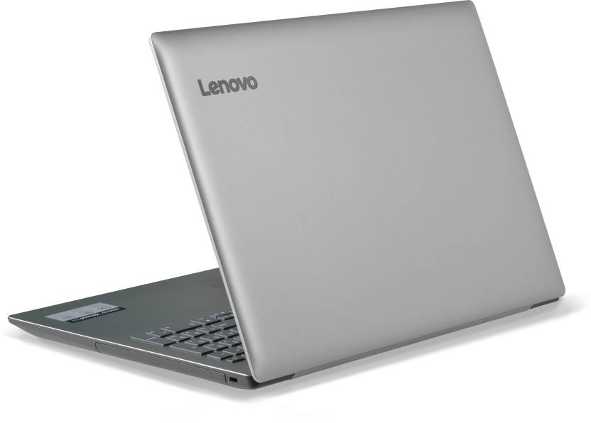 Lenovo Ideapad 320E Core i3 6th Gen - (4 GB/1 TB HDD/Windows 10 Home) 320-15ISK Laptop  (15.6 inch, Platinum Grey, 2.2 kg) Lenovo Laptops