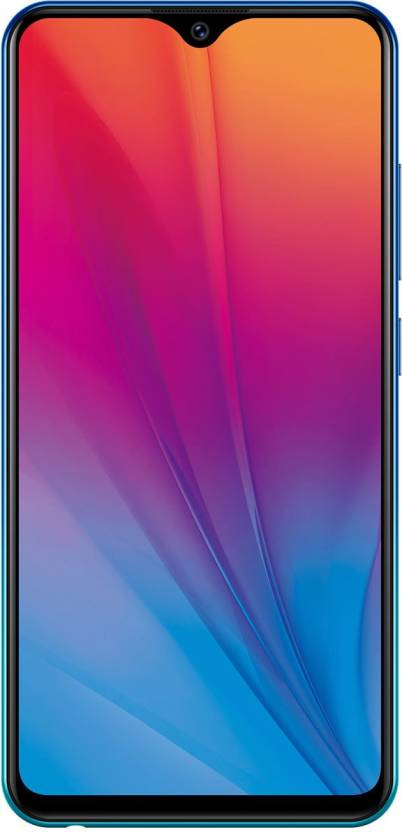 Vivo Y91i (Ocean Blue, 16 GB)(2 GB RAM)