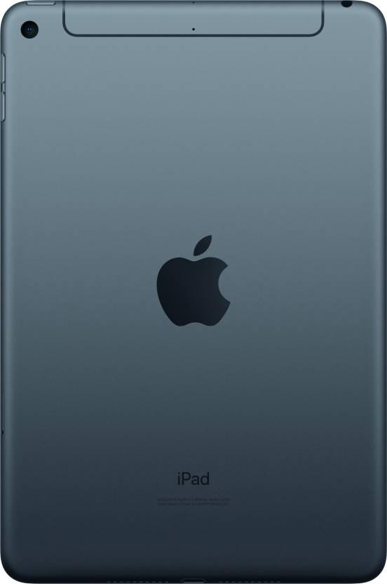 Apple ipad Mini (2019) 256 GB 7.9 inch with Wi-Fi+4G (Space Grey)