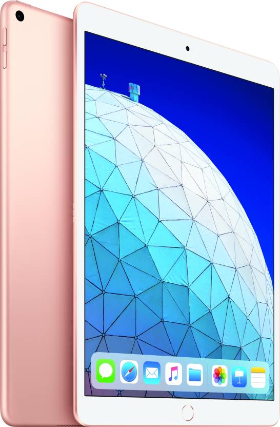Apple iPad Air 256 GB 10.5 inch with Wi-Fi Only (Gold)