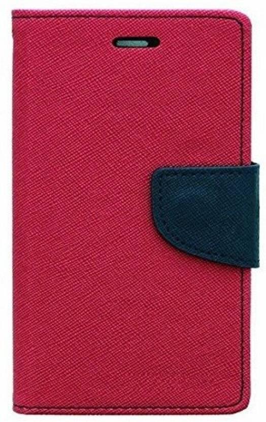 SAMARA Flip Cover for APPLE IPAD MINI Pink