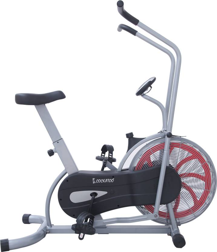 Cockatoo CFB-01 Smart Series Fan Bike Exercise Cycle
