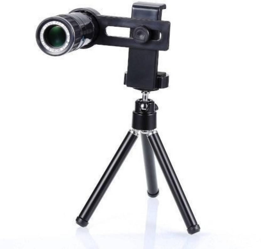 JANROCK TRIPOD 8X LENSGFD GB 03 Mobile Phone Lens