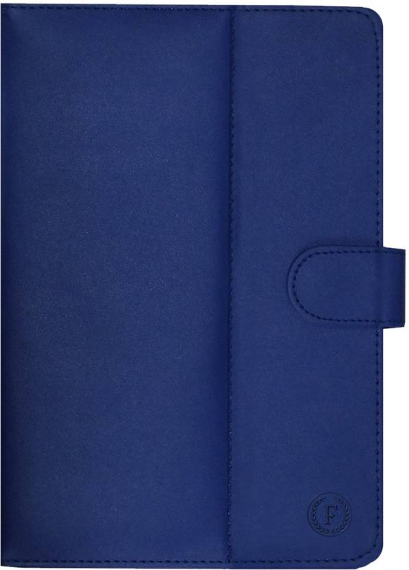Fastway Book Cover for Notion Ink Cain 10 Tab Blue