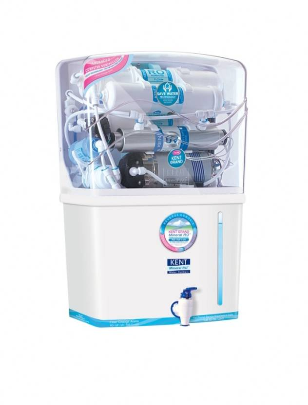 Kent Grand 11076 20 L RO + UV + UF + TDS Water Purifier