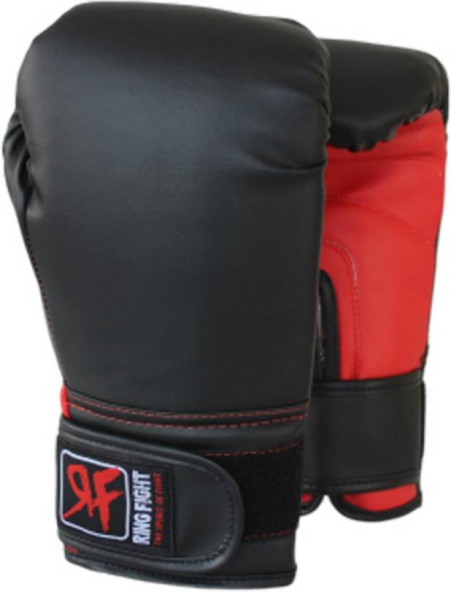 Ring Fight Star Boxing Gloves