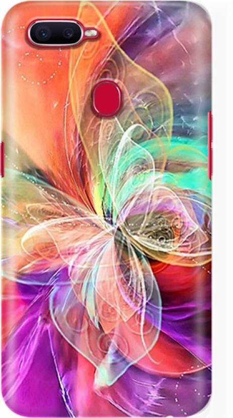 Printex Back Cover for Realme 2 Pro Multicolor, Waterproof