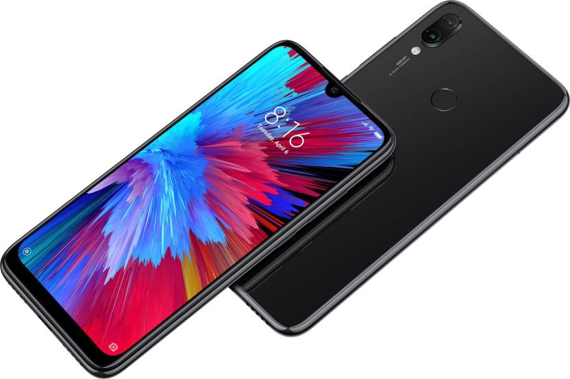Redmi Note 7S with 48+5 MP Rear Camera Launched | View Full Specifications, Features and Price