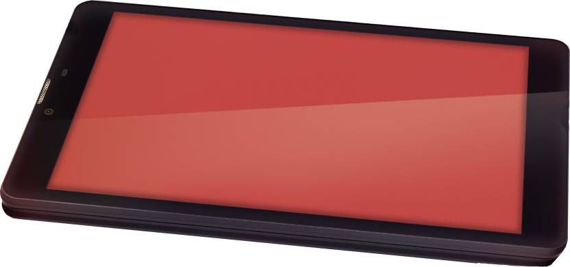iBall Avid 16 GB 8 inch with 4G Tablet (Slate Grey)