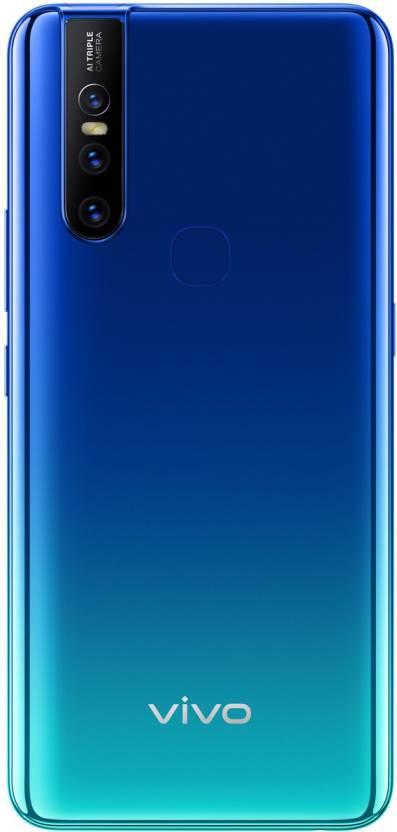 Vivo V15 (Aqua Blue, 64 GB)(6 GB RAM)