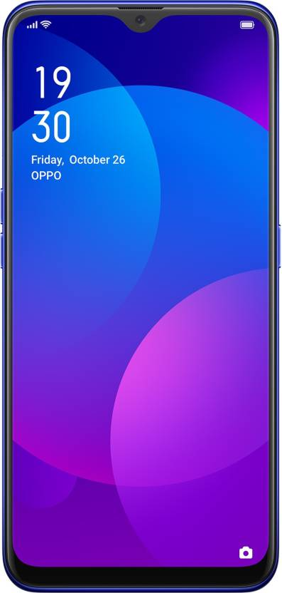OPPO F11 (Fluorite Purple, 128 GB)(4 GB RAM)