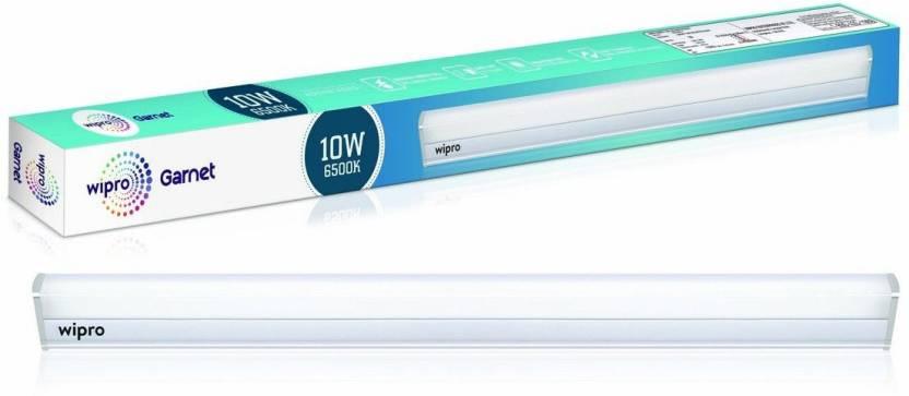Wipro Straight Linear LED Tube Light White