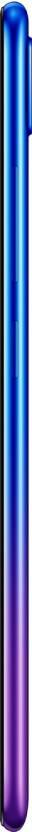 Vivo Y91 (Nebula Purple, 32 GB)(3 GB RAM)