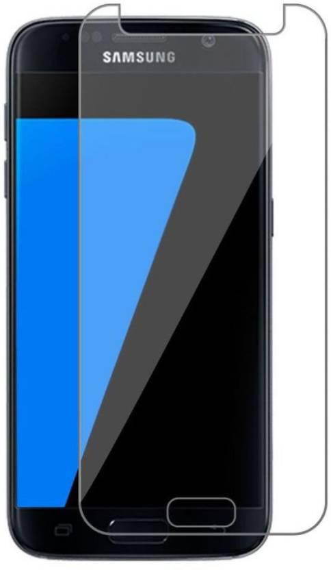 Mintzz Tempered Glass Guard for Samsung Galaxy C9 Pro