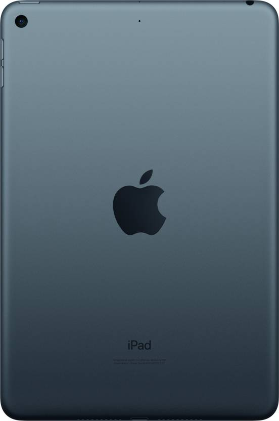 Apple ipad Mini (2019) 256 GB 7.9 inch with Wi-Fi Only (Space Grey)