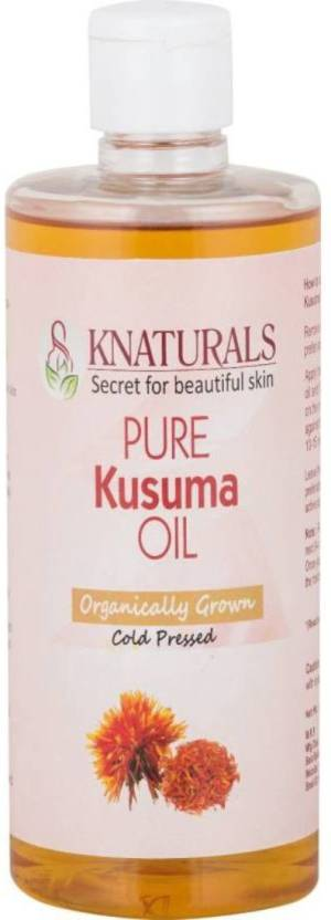 KNATURALS KUSUMA OIL  1000 ml  | Pack of 1