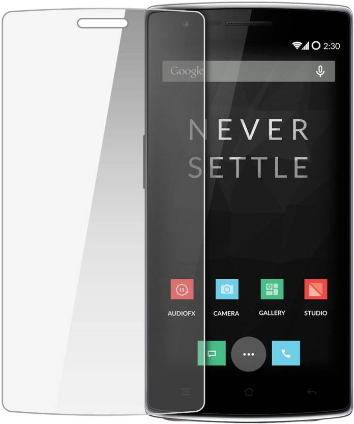 Icod9 Tempered Glass Guard for OnePlus One