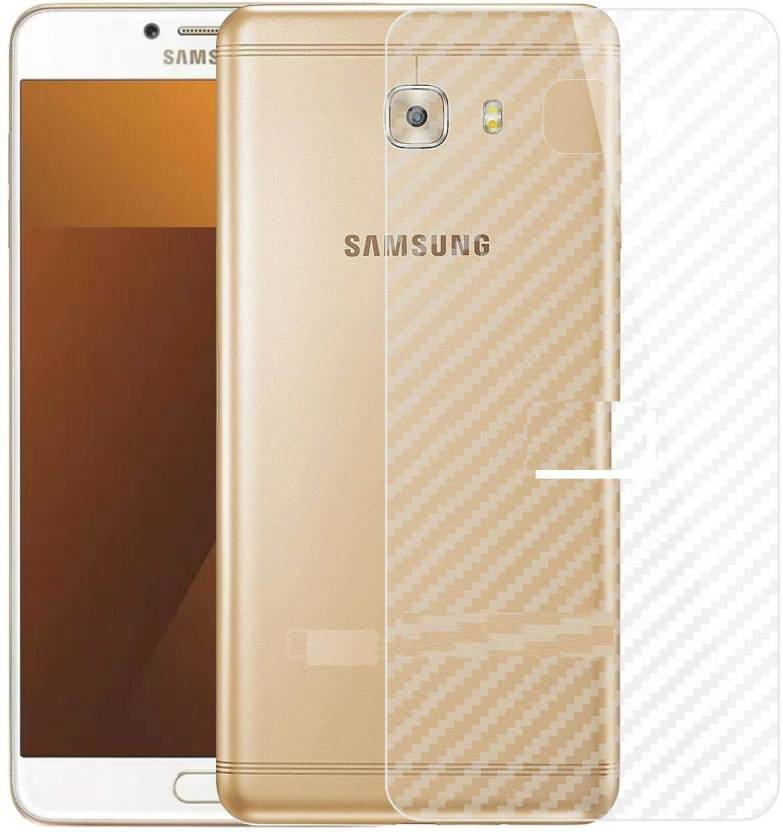 eCase Back Screen Guard for Samsung Galaxy C9 Pro