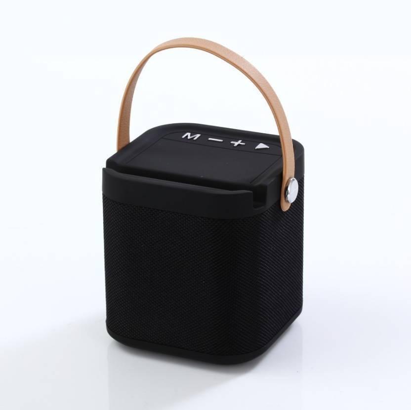 NIHIT J12 mini Portable wireless Speaker Bluetooth Home Audio Speaker 4 W Bluetooth Speaker Multicolor, Stereo Channel NIHIT Speakers