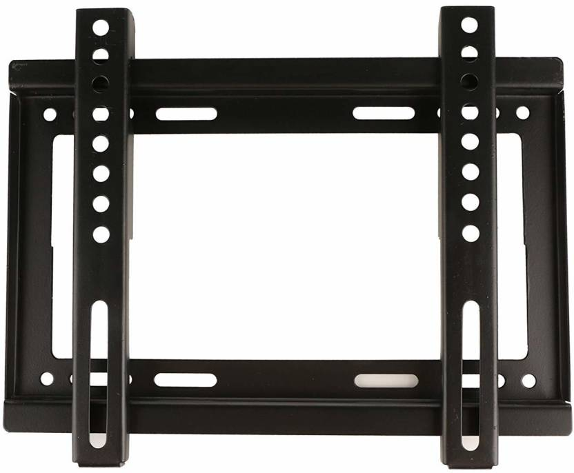RISSACHI Heavy Duty TV Wall Mount Bracket for 14 to 32 inch Fixed TV Mount Fixed TV Mount