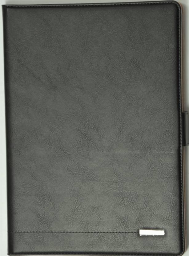 Owlam Book Cover for Apple iPad Mini 2 Black