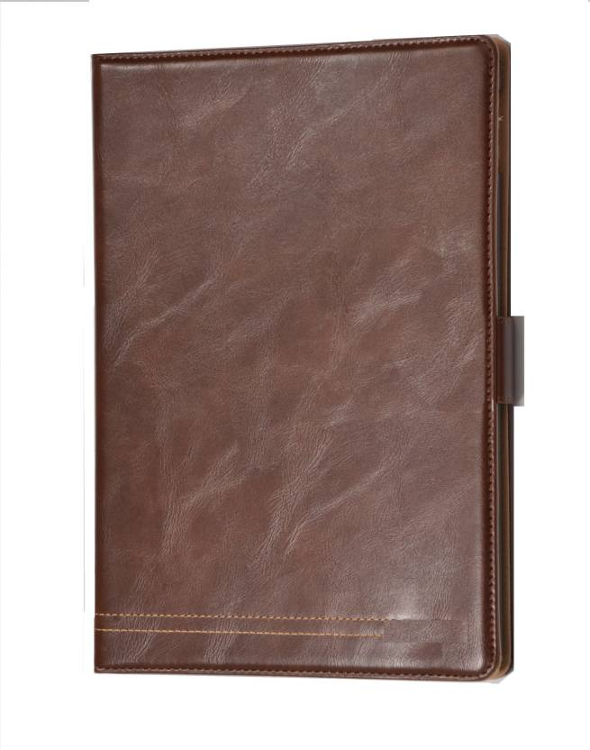 Owlam Book Cover for Apple iPad Air 2 Maroon