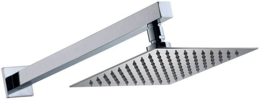 Mily 6x6 Ultra Slim with 12inch Arm Shower Head