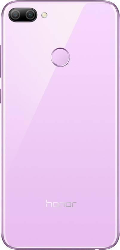 Honor 9N (Purple, 64 GB)(4 GB RAM)