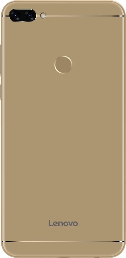 Lenovo K9 Note (Gold, 64 GB)(4 GB RAM)