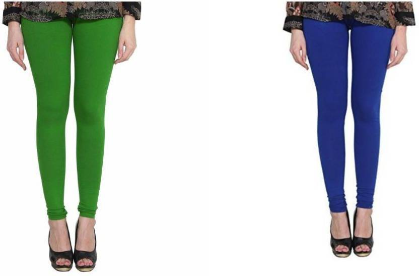 Mothers Choice Legging Multicolor, Solid