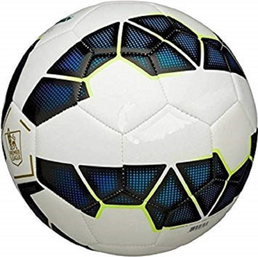 SBS Strike Blue WC Football Football   Size: 5 Pack of 1, Multicolor SBS Footballs