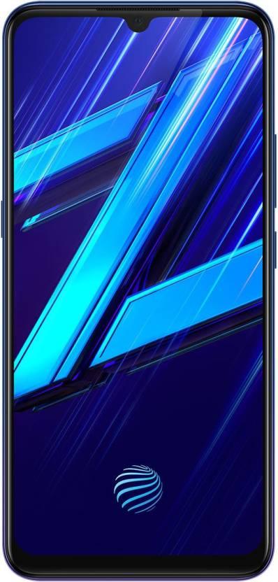 Vivo Z1x (Fusion Blue, 128 GB)(6 GB RAM)