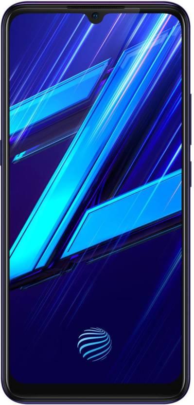 Vivo Z1x (Phantom Purple, 128 GB)(6 GB RAM)