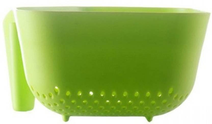 Tidyhomz Colander Green Pack of 1