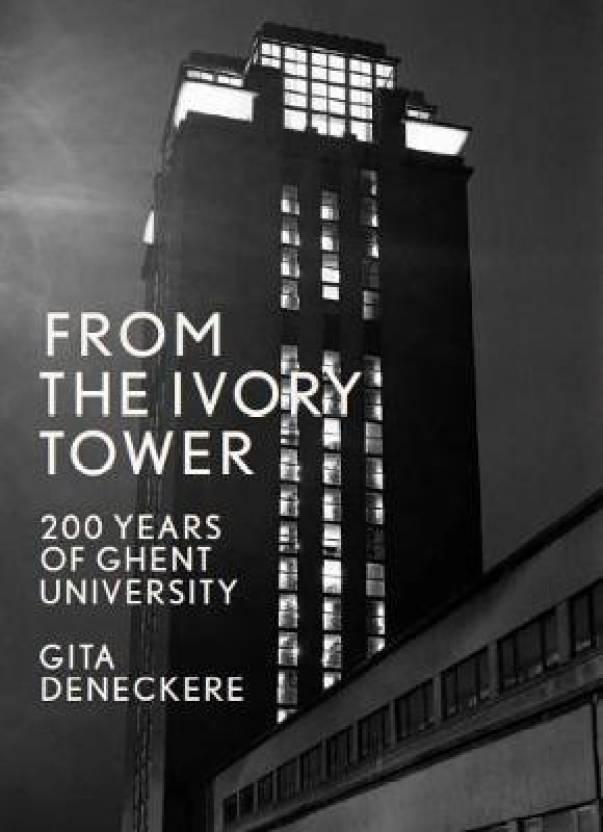 From the Ivory Tower: Buy From the Ivory Tower by