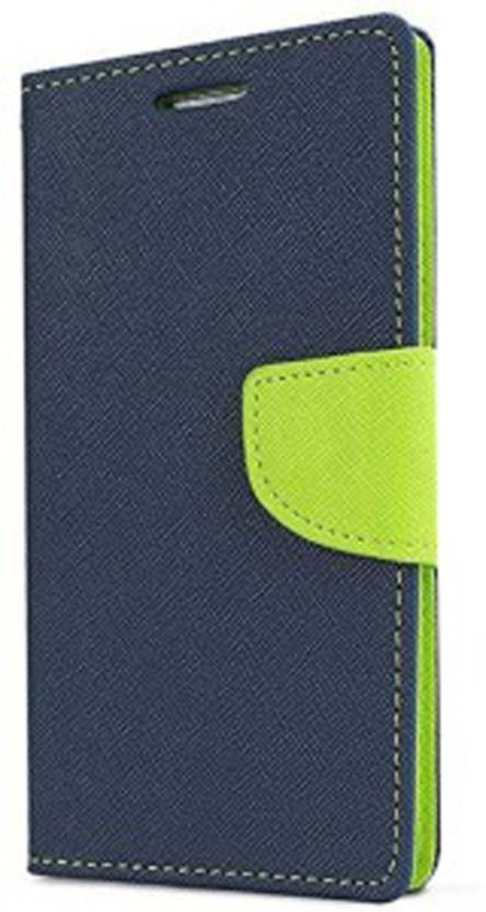 PerfectBuyShop Flip Cover for Samsung Galaxy J7   6 Blue, Green