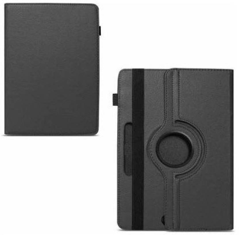 Lilliput Book Cover for Apple Ipad 10.2 inch  Black