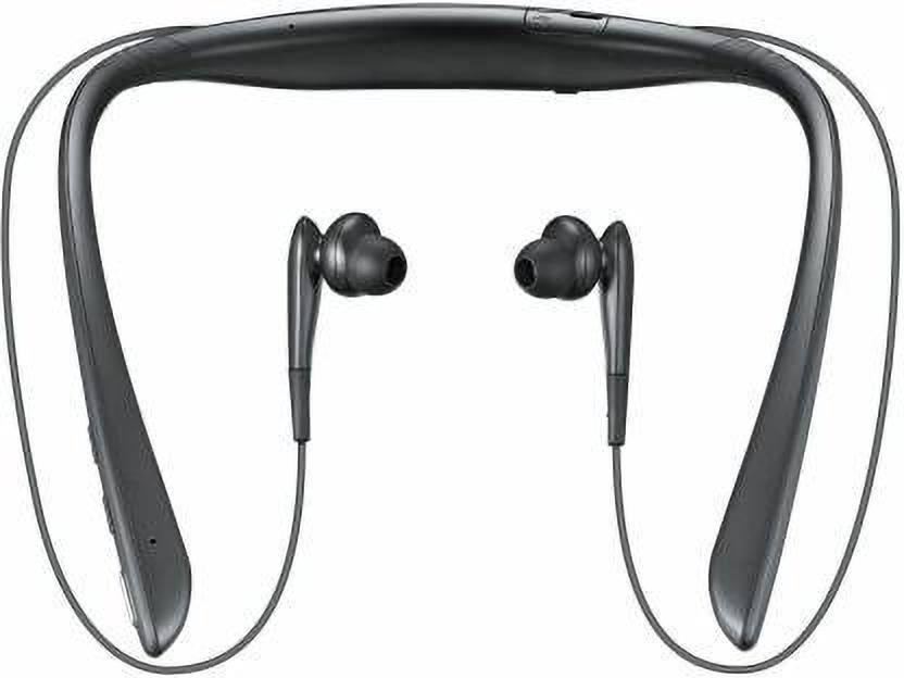 Czech Level PRO Wireless BluetoothHeadset with Mic Bluetooth Headset Black, True Wireless
