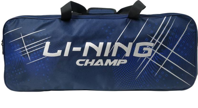 Li Ning ABDP374 2 Blue, Kit Bag