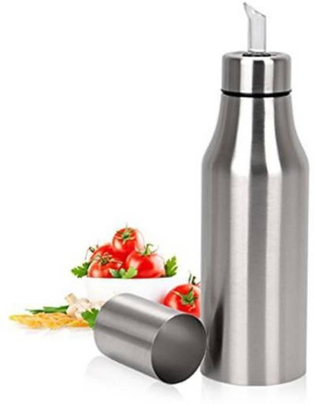SEASPIRIT 1000 ml Cooking Oil Dispenser Pack of 1