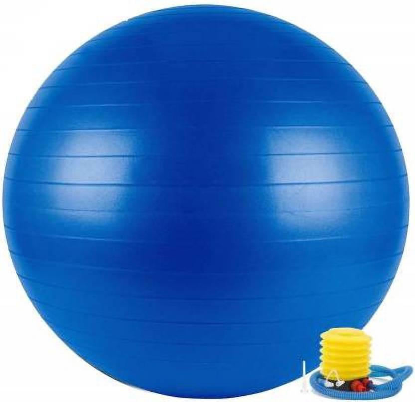 keycraze Anti Burst  75cm  Aerobic Yoga Gym Ball Gym Ball With Pump