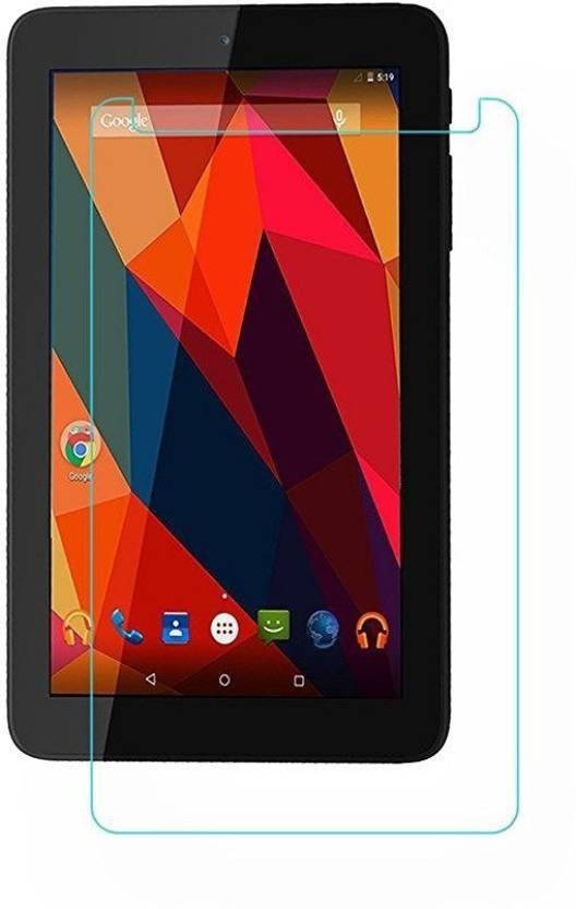Kiraro Impossible Screen Guard for Micromax Canvas Tab P681 Pack of 1