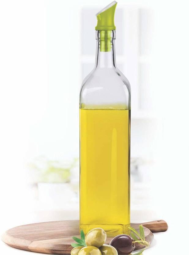 Treo 1000 ml Cooking Oil Dispenser Pack of 1