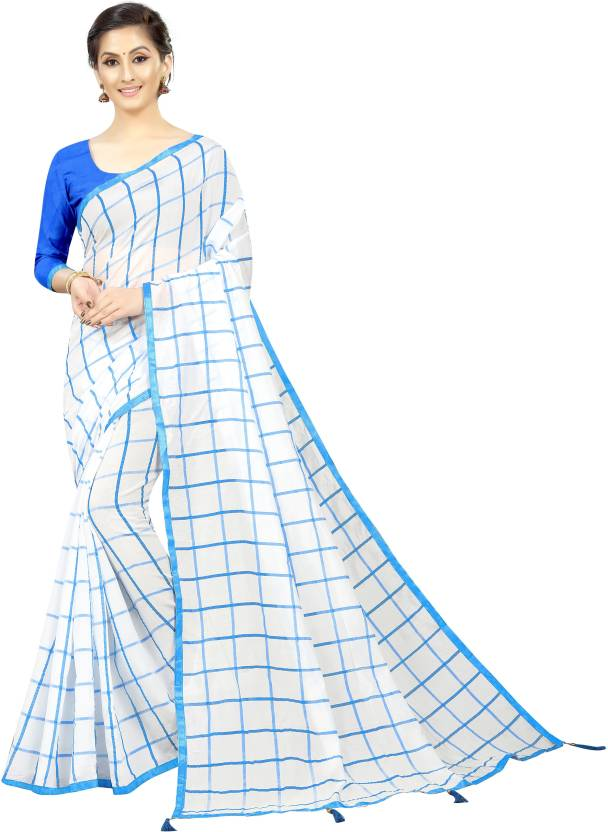 A to z-cart-women's-sana-silk-printed-saree-panetar-sky-sky-free-size